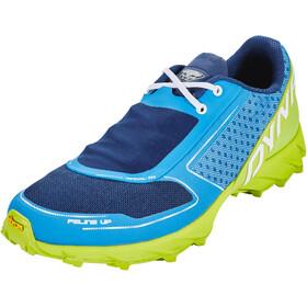 Dynafit Feline UP Shoes Men Poseidon/Cactus